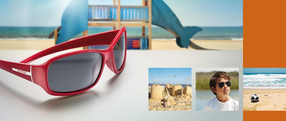 Copii - ochelari polarizati