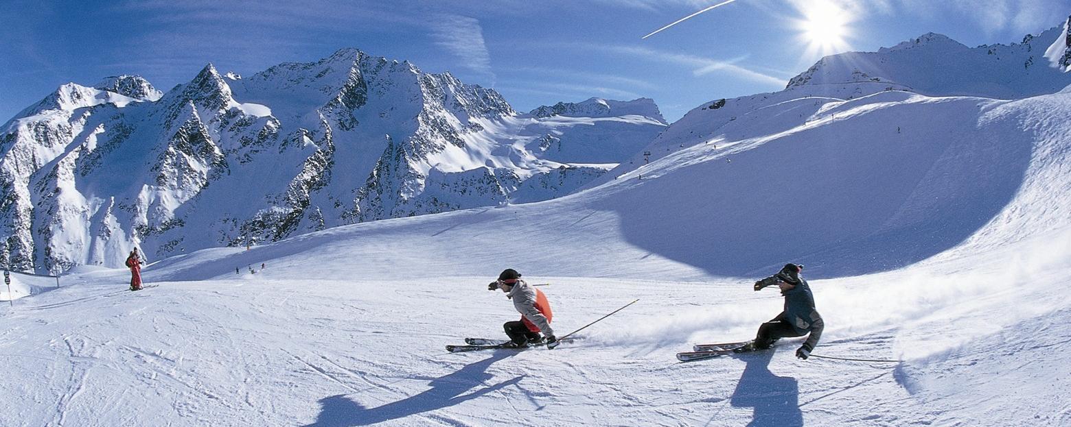 Suporturi Ski