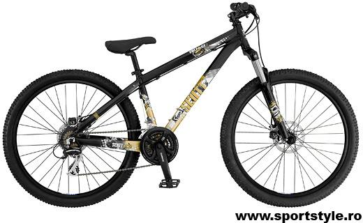 Mountain Bike SCOTT - VOLTAGE YZ25