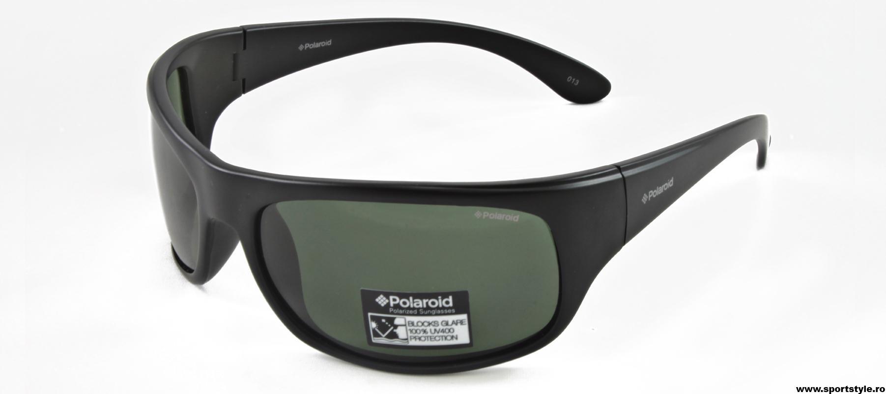 POLAROID P7886E 9CA BLACK RUBBER