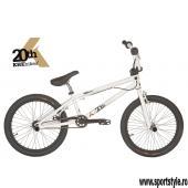 BMX  KHE - 20TH Alb